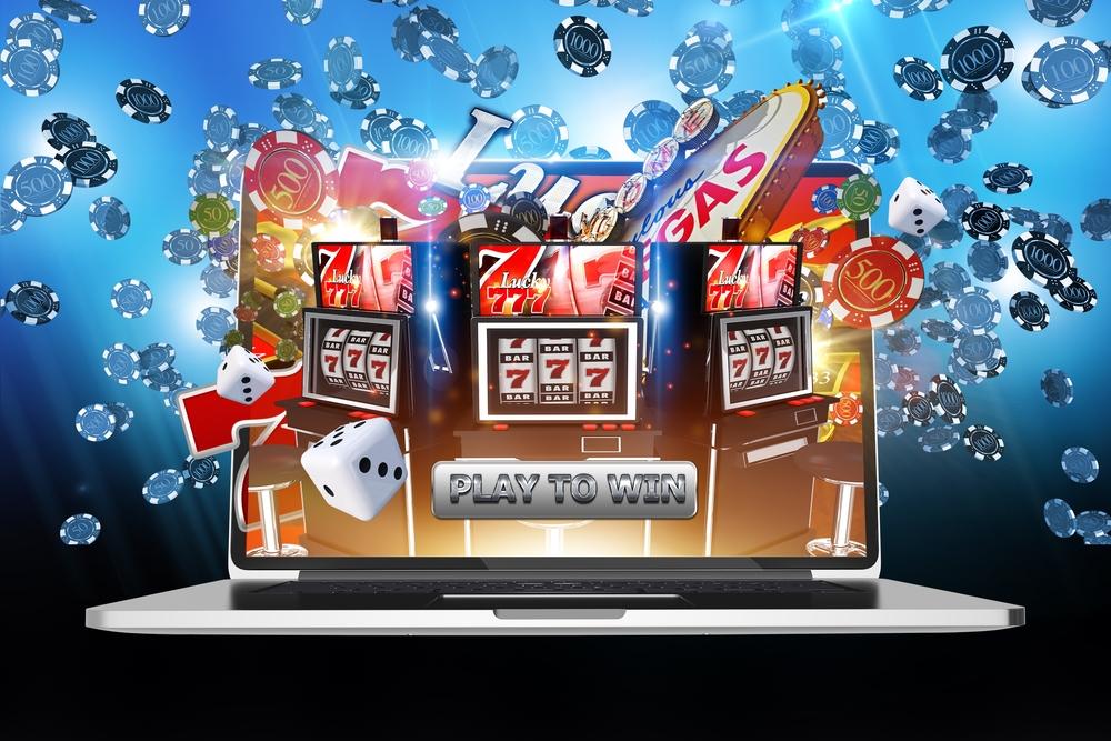 Tata Cara Dan Aturan Bermain Slot Game